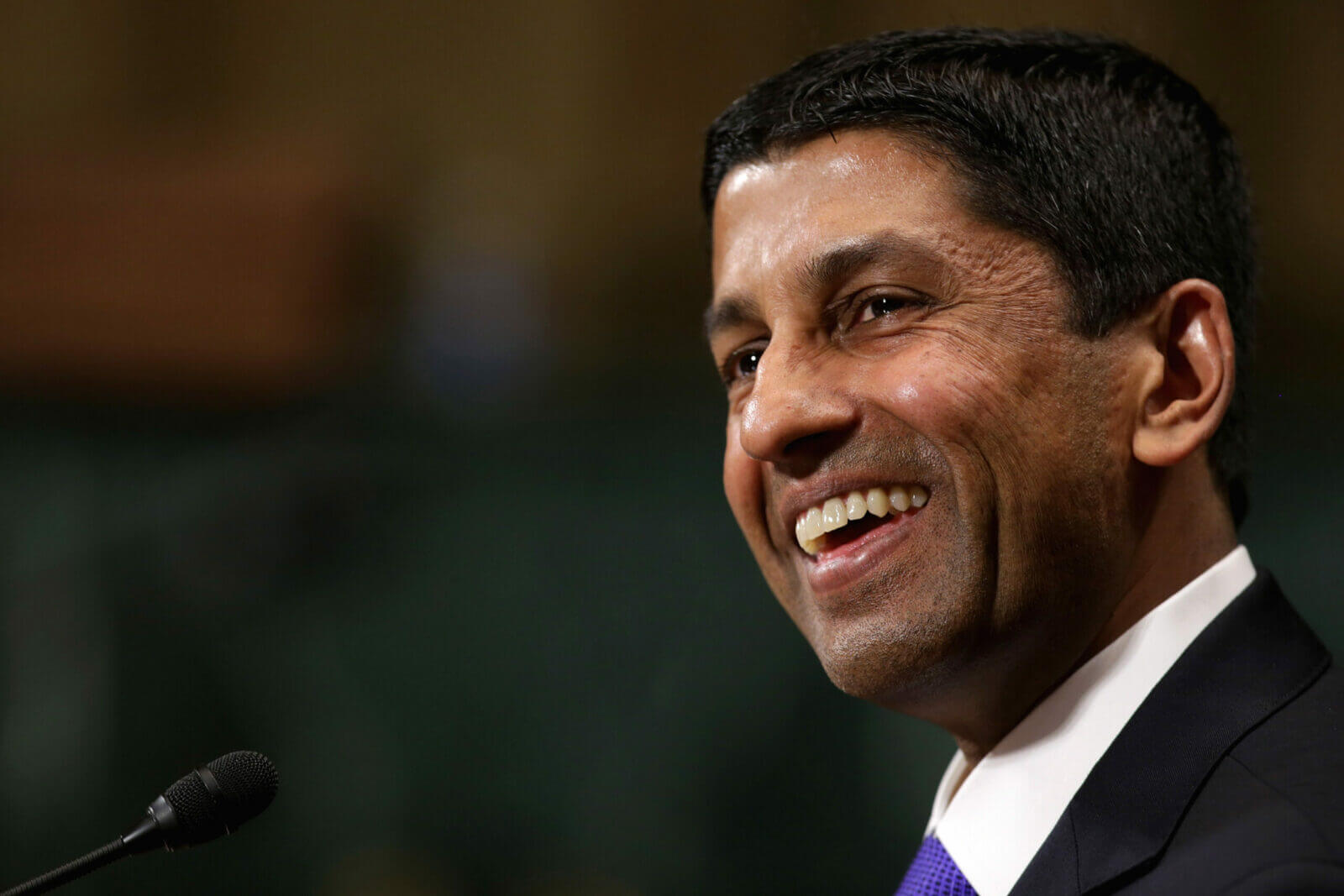 Senate Holds Confirmation Hearing For Srikanth Srinivasan For U.S. Circuit Judge