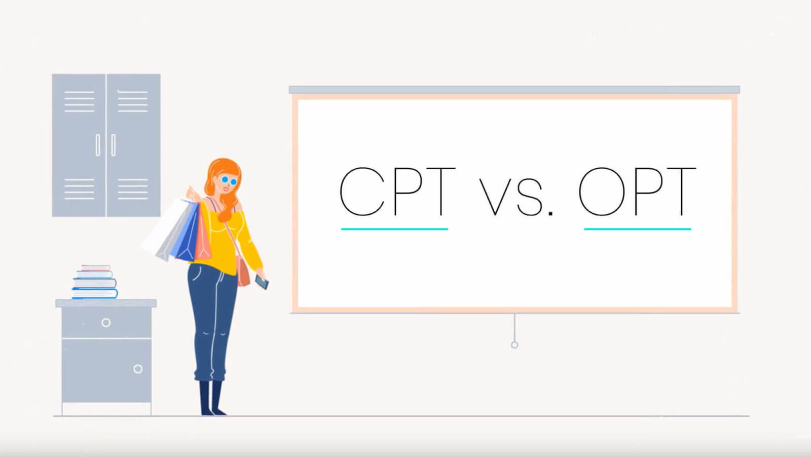 Lesson 3_Differences Between CPT and OPT