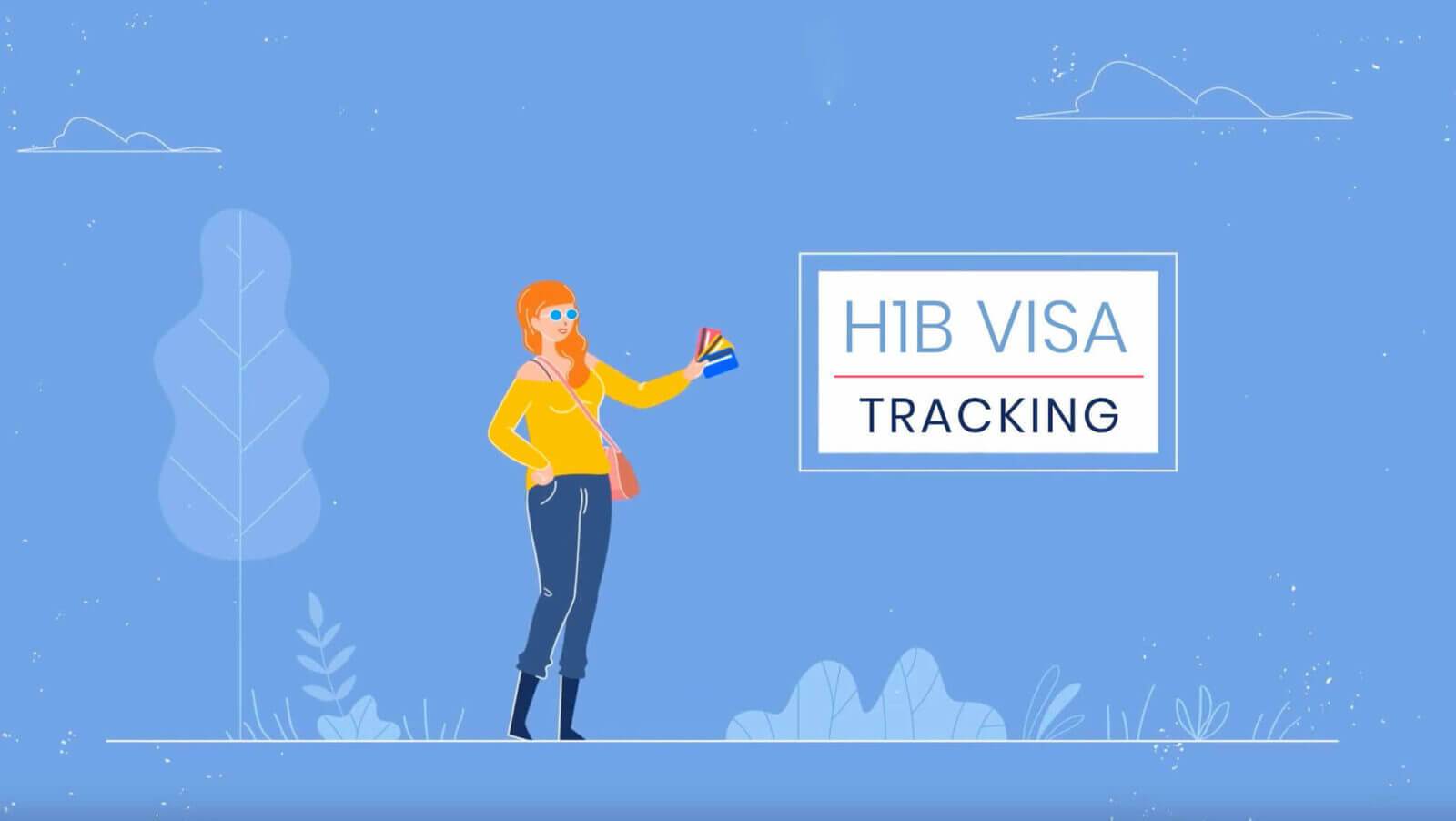 Lesson 5_How to Track Your H1B Visa Application