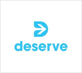 Deserve Logo